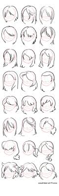 Chart On Straight Hairstyle Ideas For When Creating A Female