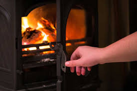 can i use my wood burning stove with
