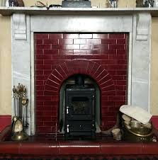 victorian fireplace tiny stove in a fireplace victorian beveled glass fireplace screen