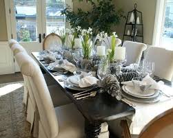 Decoration Great Amusing Pictures Of Dining Room Table Settings In Mesmerizing Dining Room Table Settings Decoration