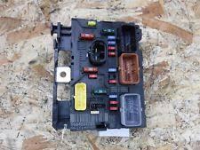 peugeot 207 fuses & fuse boxes ebay Fuse Box Layout Citroen C3 peugeot 307 207 citroen c3 fuse box bsi bsm l11 00 9661708280 fuse box layout citroen c3