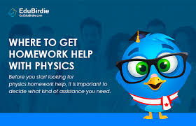 the best place where to get homework help physics ca  where to get homework help physics