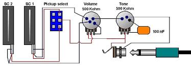 2 volume 1 tone wiring diagram 2 image wiring diagram bass wiring diagram 2 volume 1 tone jodebal com on 2 volume 1 tone wiring diagram