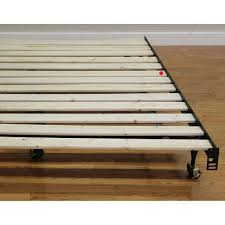 Full size Solid Wood Bed Slats Made in USA