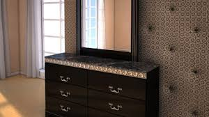Gray Smooth Wheels Ashley Furniture Bedroom Dressers