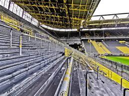 Privat praxis für physiotherapie und gerätetraining physio genetics. Borussia Dortmund Stadium Tour Signal Iduna Park Only By Land
