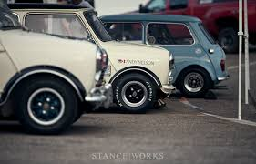 Stance Works - Can-Am Mini Challenge 2014
