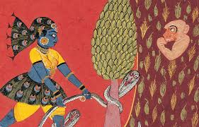 epic tales from ancient india paintings from the san go museum of art austin s blanton museum of art