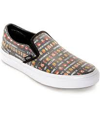 vans nintendo shoes. vans x nintendo leather slip on zelda shoes