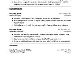 Build Free Resume Resume Work Template