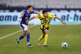 FC Schalke 04 - Borussia Dortmund (Highlights) Live Stream | Gratismonat  Starten