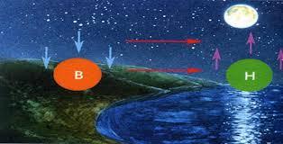 Контрольная работа по теме Атмосфера дисциплина Естествознание СПО 5 Назовите ветер и объясните механизм его действия