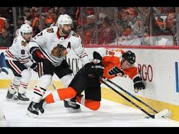 flyers game november chicago blackhawks vs philadelphia flyers november 9 2017 game