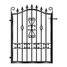 bristol metal path garden gate
