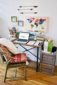 cheap home office. Appealing Bohemian Style Furniture Decor For Your Interior Ideas: Cheap Home Office S