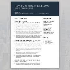 How To Write A Killer Resume That Lands An Interview Resumezilla