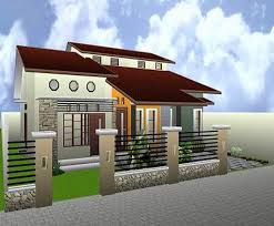 Small Picture Modern home models exterior