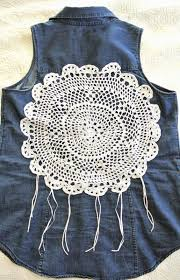 Dream Catcher Shirt Diy DIY Tutorial DIY Dreamcatcher DIY Doily Dreamcatcher Shirt 85