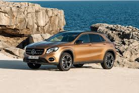 For 2021, the gla250 is for a more mature client. 2019 Mercedes Benz Gla Class Suv Review Trims Specs Price New Interior Features Exterior Design And Specifications Carbuzz