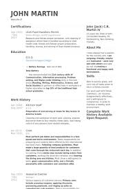 Kitchen Resume Examples - Kleo.beachfix.co