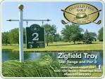 Zigfield Troy GC - Actual Scorecard | Course Database