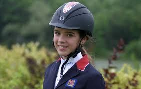 Bobbie Heath to represent GB at the FEI Children European Jumping  Championships - GH Equestrian