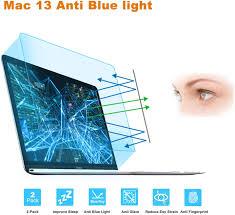 Blue Light Blocker For Macbook Pro
