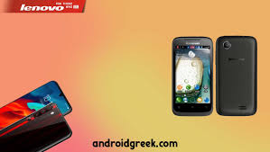 Download and Install Lenovo A369i Stock ...