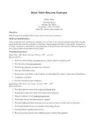Retail Objectives For Resumes Objective On A Resume For Retail ...