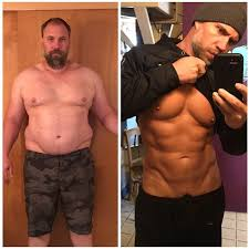 Dads 7st Weight Loss On The Keto Diet After He Couldnt