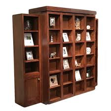 bookcase wall bed. Interesting Bookcase Library Wallbed On Bookcase Wall Bed I