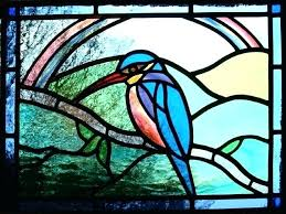 stained glass birds stained glass patterns birds outstanding stained glass patterns birds of paradise petite stained glass bird of paradise flower pattern