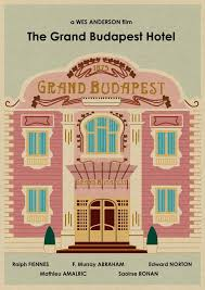 the best grand budapest hotel poster ideas the grand budapest hotel film poster this is an original print illustrated by me