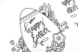 Free printable easter coloring pages for children. Easter Coloring Pages Free Printable Kids Love