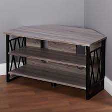wood corner tv stands ideas about wood corner tv stand on corner tv