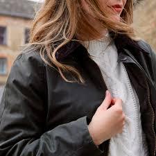 john partridge las wax jacket