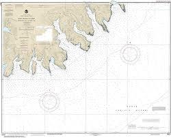 Amazon Com Maphouse Noaa Chart 16521 Unalaska Island