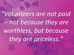 Volunteer Quotes Custom Ten Best Inspirational Quotes For Volunteering