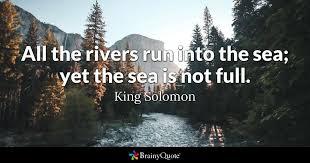 King Solomon Quotes Impressive King Solomon Quotes BrainyQuote