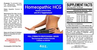 brand new sealed 4oz bottle s 45 day supply of homeopathic hcg t drops tasteless formula better than omni official hcg t drops free ebooks