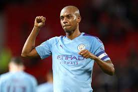 Fernandinho, Manchester City Agree to 1-Year Contract Extension Through  2021 | Bleacher Report | Latest News, Videos and Highlights