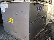 carrier 15 ton package unit. carrier 5 ton heat pump 15 seer high efficiency packaged unit 230v 3ph 50hcqa06 | ebay package