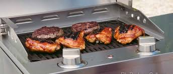 what s the best built in electric grill in 2018 2019