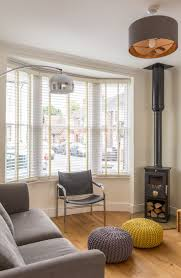 Small Living Room With Bay Window 17 Best Images About Word Burner In Small Living Room On Pinterest