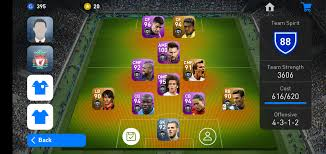 Cudoreni new formation looks good. Opinions? And changes if ...