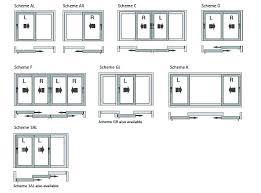 average width of sliding glass doors pleasurable sliding glass door width normal and height with blinds average width of sliding glass doors