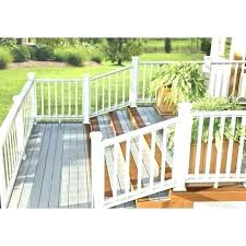 diy pipe handrail deck railing styles pictures beautiful privacy fence ideas how to put up a