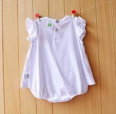 <b>Baby</b> Girl Rompers Summer Girls <b>Clothing</b> Sets Roupas <b>Bebes</b> ...