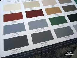 Cool Deck Paint Color Chart Porch And Floor Paint Sherwin Williams Homecozy Co