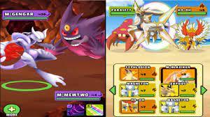 Game Pokemon Go #51 Video hướng dẫn chơi game Pokémon World Dynamons World  Mod - Chơi Game